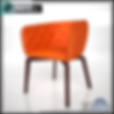 3ds Max Office Modern Armchair - Free 3d Models Download - 3DSAW.COM