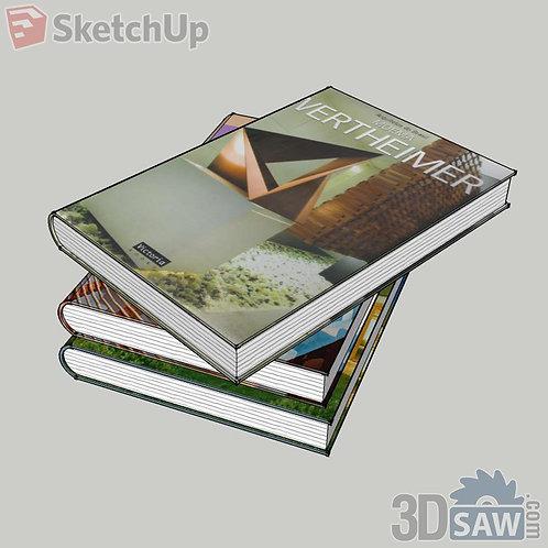 Pack Books - Magazines - SU-0000112