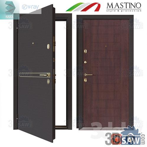 Door - Interior Doors - MX-0000325