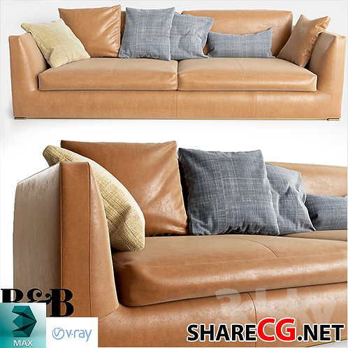 Sofas - Sectional sofas - Chairs - MX-0000029