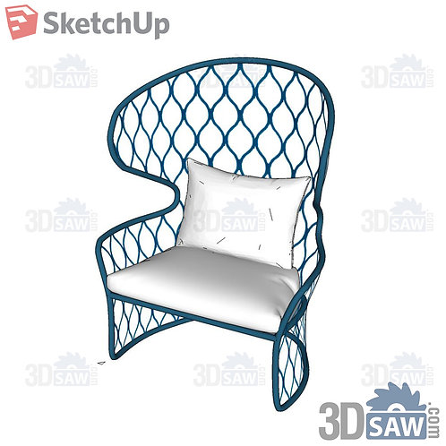 Chair - SU-0000207