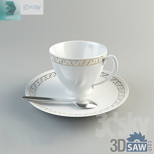 Tea Cup - MX-813