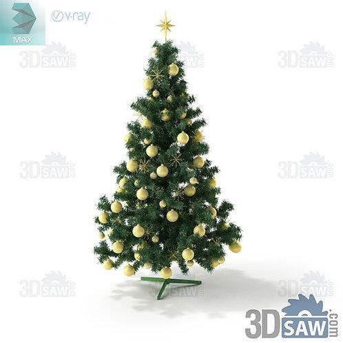 Christmas Tree - MX-0000245