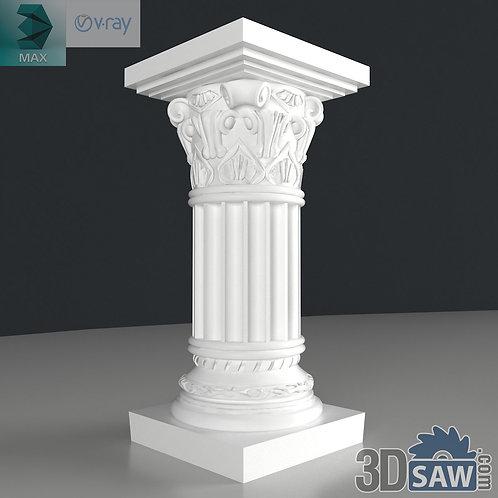 Classic Columns - MX-0000159