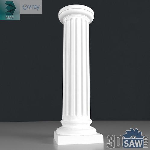 Classic Columns - MX-0000142