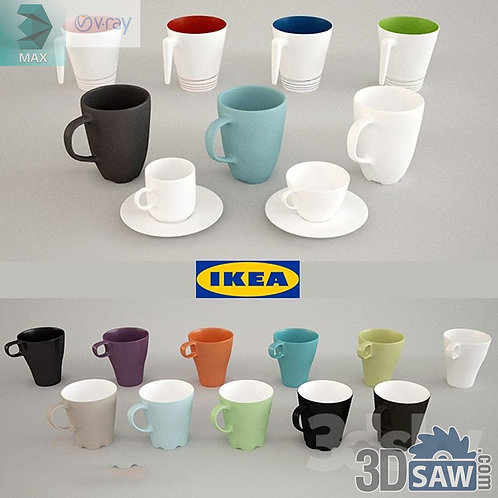 Tea Cup - MX-822