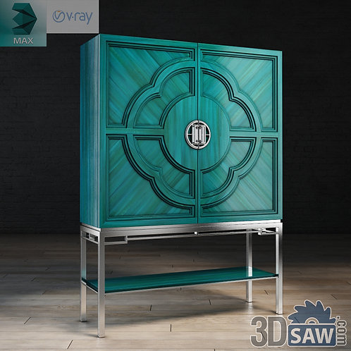 Wardrobe - Display Cabinets - Shelf - Sideboards - MX-717