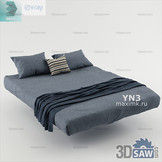 3ds Max Bed - Beds Set - Free 3d Models Download - 3DSAW.COM
