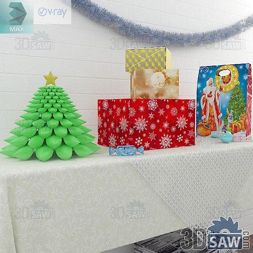 Christmas Decor - MX-0000220