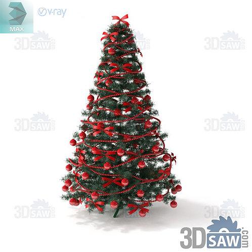 Christmas Tree - MX-0000246