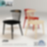3ds Max Dining Chair - Free 3d Models Download - 3DSAW.COM