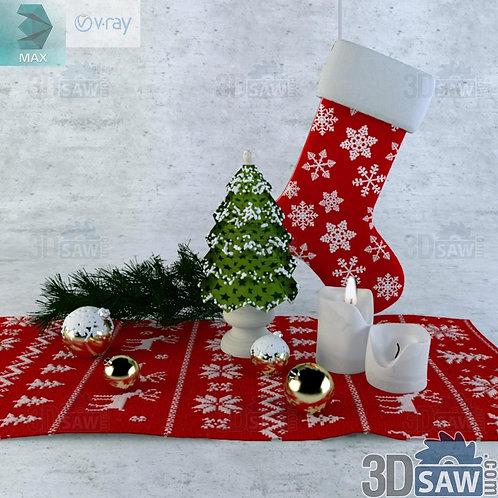 Christmas Decor - MX-0000195