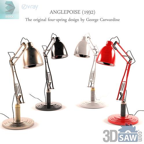 Anglepoise  Decorative Lamp - MX-0000071