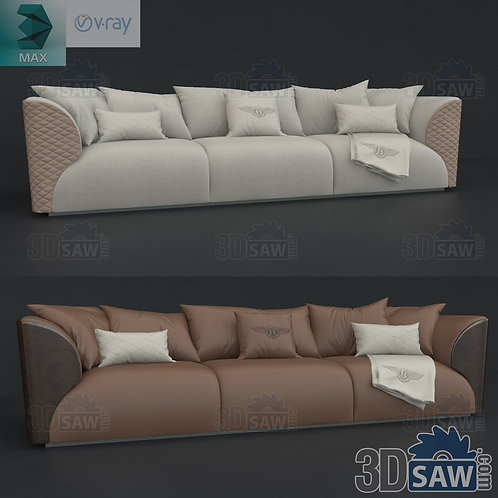 Sofas - Sectional sofas - Chairs - MX-0000264