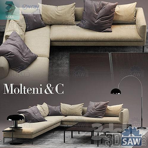 Sofa - Sectional sofas - Chairs - MX-0000330