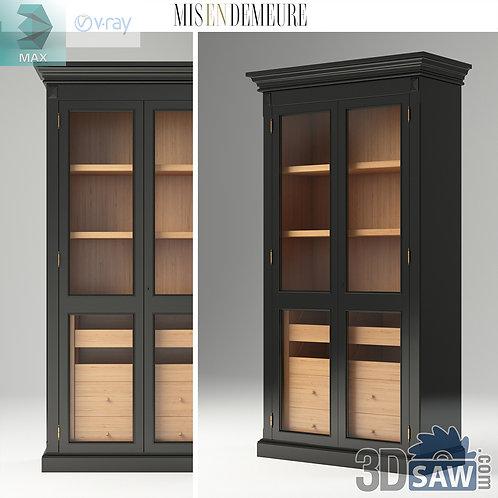 Wardrobe - Display Cabinets - Shelf - Sideboards - MX-708