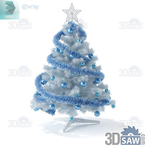 Christmas Tree - MX-0000251