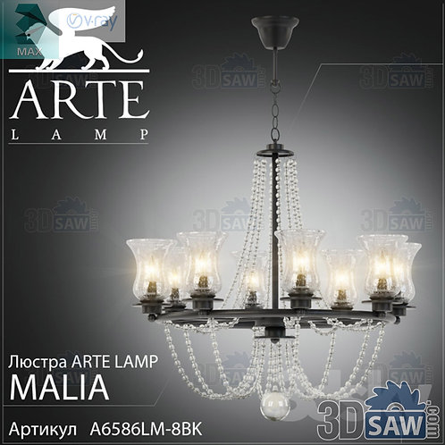 Ceiling Light Decor - Lamp - MX-0000323