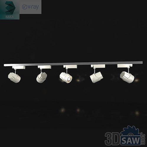 Store Ceiling Light - MX-0000085