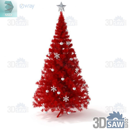 Christmas Tree - MX-0000250