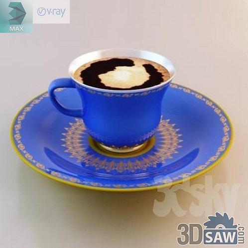 Tea Cup - MX-806