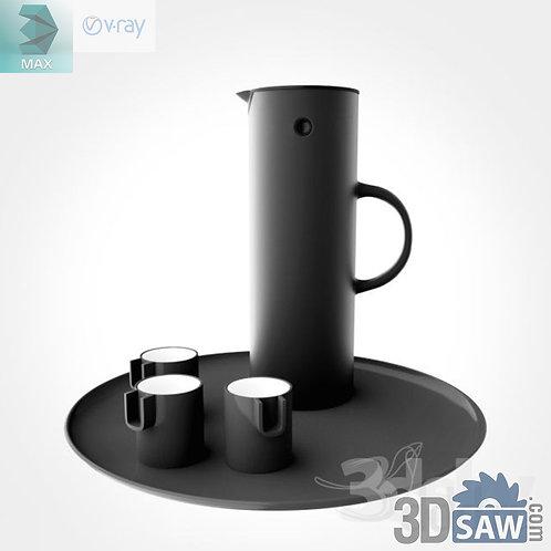 Tea Cup - MX-817