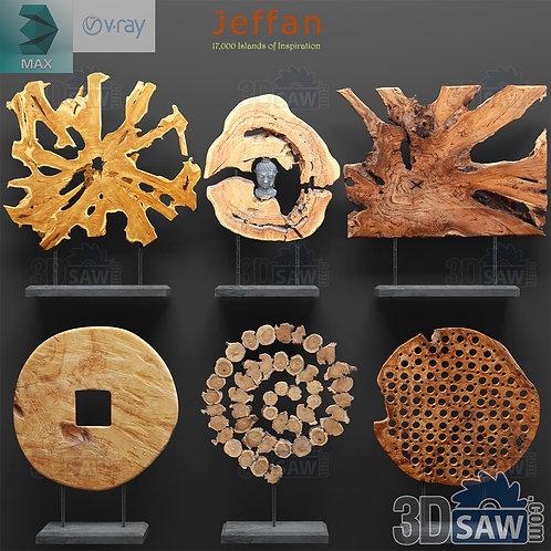 Art Wood Decor - MX-0000327