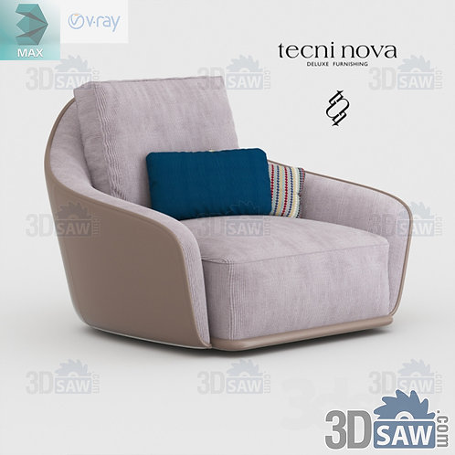 Armchair - MX-0000329