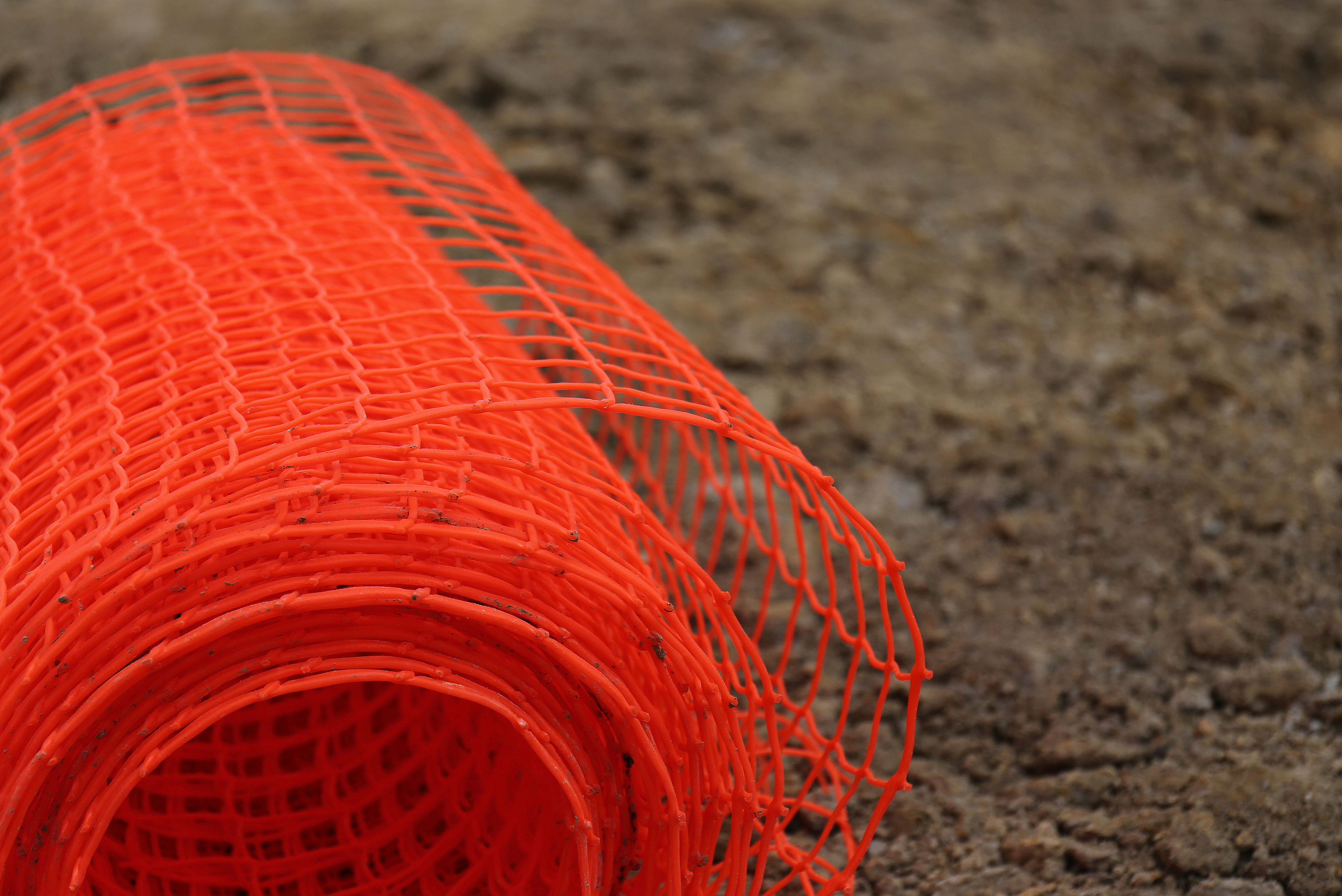 Drainage Civil construction material