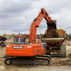 Digger drainage Auckland