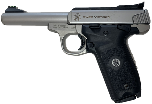 SMITH&WESSON Victory 22 LR