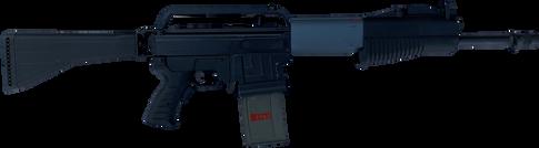 Benelli Armi Spa SPAS 15