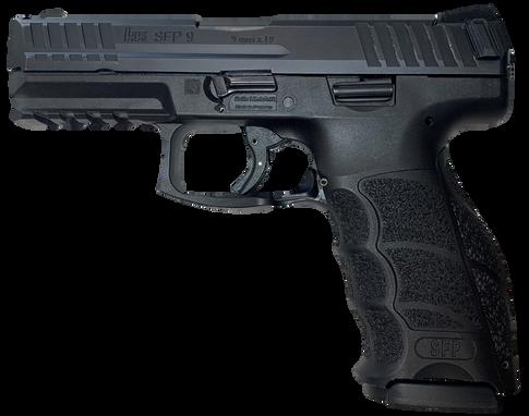 H&K SFP-9 9x19