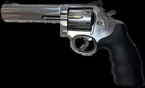 """SMITH&WESSON 686/6"""" .357 Magnum/38 Spec."""