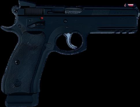 CZ 75 SP-01 Shadow 9x19