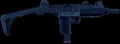 UZI 9x19