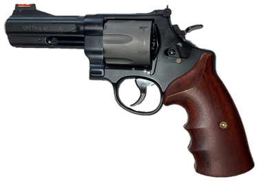 SMITH&WESSON 329PD-4 .44 Magnum