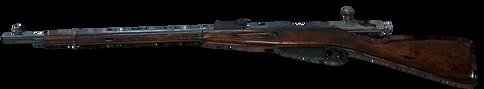MOSIN 7,62x54R