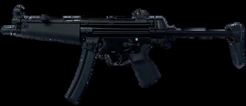 MP5 9x19