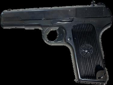 TT-33 7,62x25