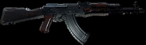 AK (Kałasznikow) 7,62x39