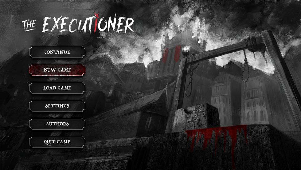 executioner_ui_screenshot_mainmenu-eng_0