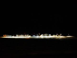חומר אפל: מסע קצר אל החושך הארוך