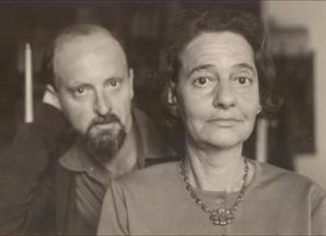 חוץ מהעבודה – ספר ושדה: המכתבים של לאה גולדברג וטוביה ריבנר