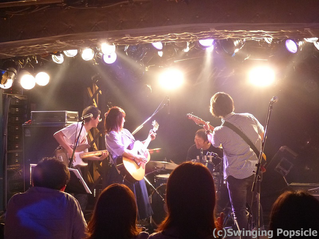 新宿LOFTにご来場いただいた皆様ありがとうございました!