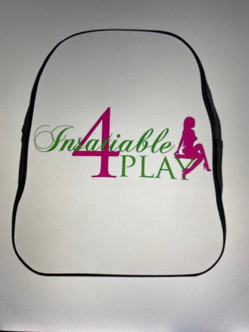 I4P Backpack No Pockets
