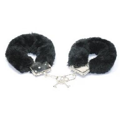 Basic Furry Handcuffs