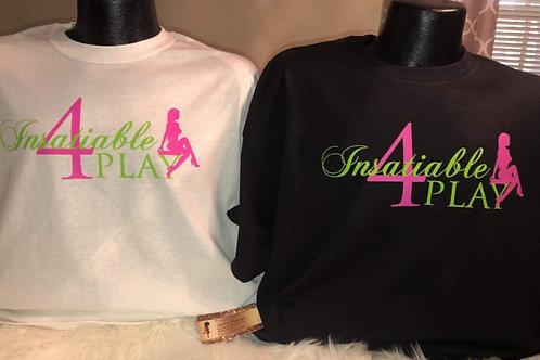 I4P T-Shirts - Scoop Neck