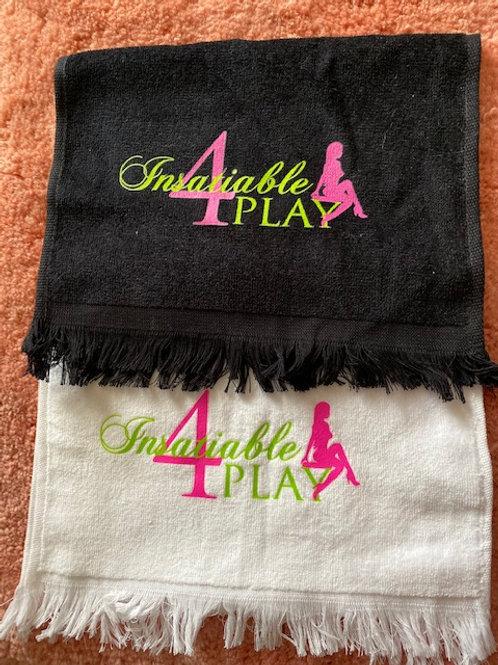 I4P - Sex Towels
