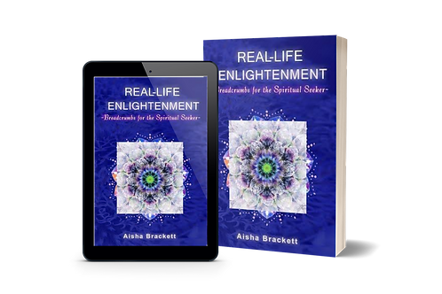 Real Life Enlightenment: Breadcrumbs for the spiritual seeker.